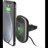 Автодержатель iOttie iTap Wireless 2 Fast Charging Magnetic Vent Mount HLCRIO138