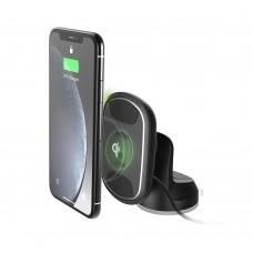 Автодержатель iOttie iTap Wireless 2 Fast Charging Magnetic Dash Mount HLCRIO137