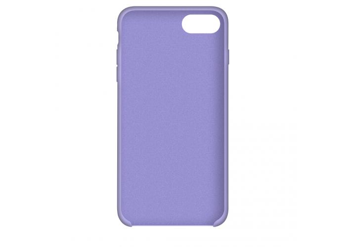 Силиконовый чехол Apple Silicone Case Violet для iPhone 7/8