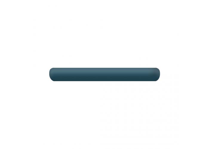 Силиконовый чехол Apple Silicone Case Cosmos Blue для iPhone 7/8 (копия)