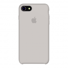 Apple Silicone Case Stone для iPhone 7/8