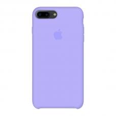 Силиконовый чехол Apple Silicone Case Violet для iPhone 7 Plus /8 Plus