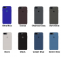 Силиконовый чехол Apple Silicone Case Pink для iPhone 7 plus/8 plus (Реплика)