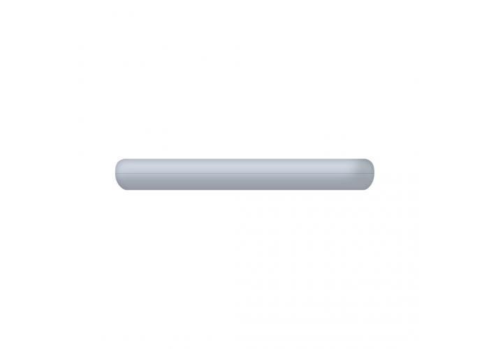 Силиконовый чехол Apple Silicone Case Mist Blue для iPhone 7 Plus / 8 Plus (копия)