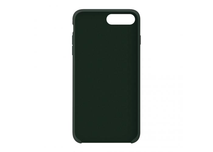 Силиконовый чехол Apple Silicone Case Forest Green для iPhone 7 Plus/8 Plus
