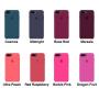 Силиконовый чехол Apple Silicone Case Cosmos Blue для iPhone 7 plus/8 plus (Реплика)