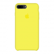 Apple Silicone Case Flash для iPhone 7 plus/8 plus