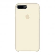 Apple Silicone Case Antique White для iPhone 7 plus/8 plus