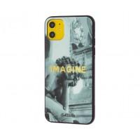 "Чехол для iPhone 11 Artstudio Antiq Modern ""Imagine"""