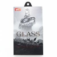 Защитное стекло для IPhone Xr KING FIRE BLACK