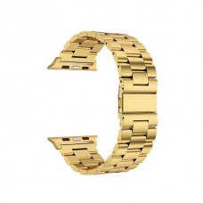 Ремешок Apple watch 42/44mm Metall Old 3 Gold