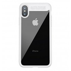 Чехол для iPhone X/Xs Baseus Suthin Case White