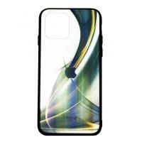 Чехол для iPhone 11 Polaris Smoke Case Black