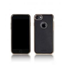 Чехол для iPhone 7/8 Remax Beck Case Black