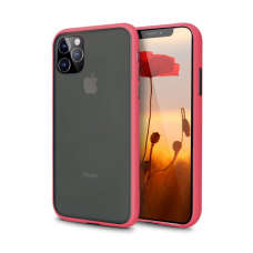 Чехол Сucoloris для iPhone 11 Pro Camelia Red