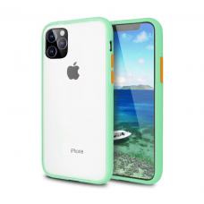 Чехол Сucoloris для iPhone 11 Pro Mint Orange