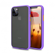 Чехол Сucoloris для iPhone 11 Pro Purple Orange