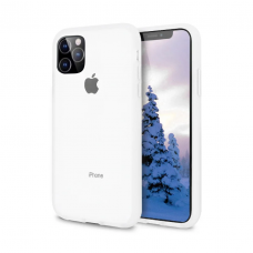 Чехол Сucoloris для iPhone 11 Pro White Orange