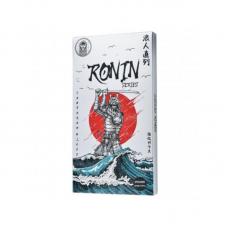 Защитное стекло для IPhone Xs Max /11 Pro Max KAIJU RONIN ЧЕРНЫЙ