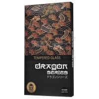 Защитное стекло для IPhone X/Xs/11 Pro KAIJU Dragon