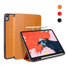 "Чехол для iPad 10.2"" VPG Smart Case Brown"