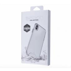 Прозрачный защитный чехол Space Drop Protection Для iPhone 11