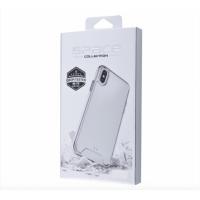 Прозрачный защитный чехол Space Drop Protection Для iPhone Xr