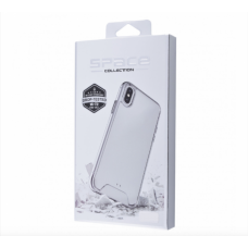 Прозрачный защитный чехол Space Drop Protection Для iPhone X/Xs