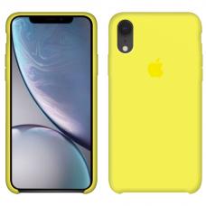 Apple Silicone case iPhone Xr Flash купить Киев Украина - apple iPhone Xr silicone case