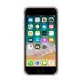 Силиконовый чехол Apple Silicone Case Pink Sand для iPhone 6 Plus/6s Plus (копия)