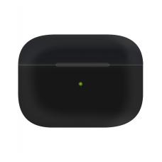 Силиконовый чехол для AirPods Pro Black