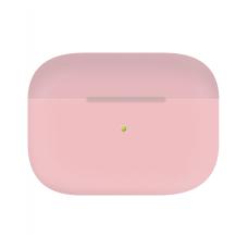 Силиконовый чехол для AirPods Pro Light Pink