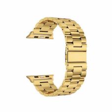 Ремешок Apple watch 38/40mm Metall Old 3 Gold