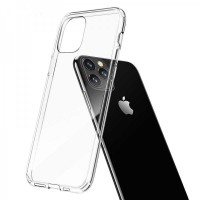 Защитный прозрачный чехол Usams Pro Case для iPhone 11