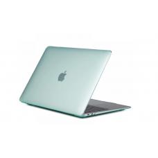 Пластиковый чехол для MacBook Air 13.3 Matte Mint DDC