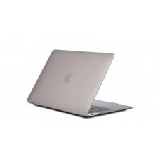 Пластиковый чехол для MacBook Air 11.6 Matte Gray DDC