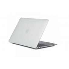 Пластиковый чехол для MacBook Pro Retina 16 Matte White DDC
