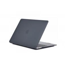 Пластиковый чехол для MacBook Pro Retina 13.3 Matte Black DDC