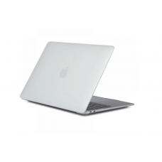 Пластиковый чехол для MacBook Pro 15 Matte White DDC