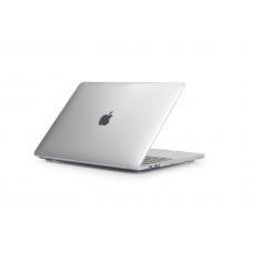 Пластиковый чехол для MacBook Pro Retina 16 Crystal DDC