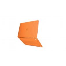 Пластиковый чехол для MacBook Pro Retina 13.3 Matte Orange DDC