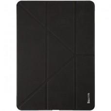 "Чехол Baseus Simplism Y-Type Leahter для iPad 11"" (2020) Black"