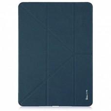 "Чехол Baseus Simplism Y-Type Leahter для iPad 11"" (2020) Blue"