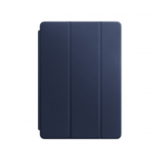 "Чехол Mutural Smart Case Leather для iPad 11"" Blue"