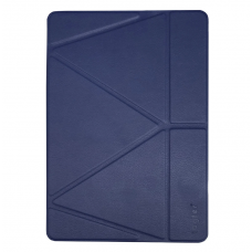"Чехол Origami Case iPad 11"" Leather Blue"