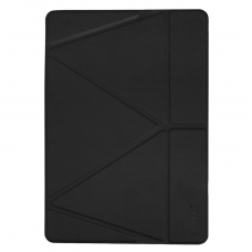 "Чехол Origami Case iPad 11"" Leather embossing Black"