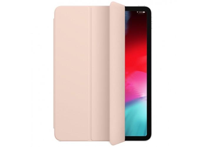 "Чехол Totu Leather Case Wel для iPad 11"" Red Pink"