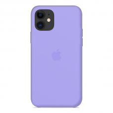 Силиконовый чехол Apple Silicone Case Glycine для iPhone 12 Pro