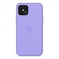 Силиконовый чехол Apple Silicone Case Glycine для iPhone 12 Mini