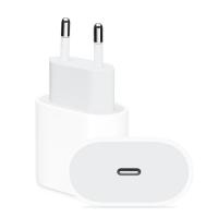 "Зарядное устройство ""Адаптер Apple 18W USB-C для iPhone"" Original"